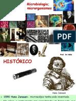 1  Histórico da Microbiologia_ Morfologia de microrganismos