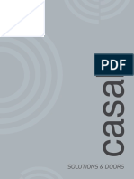 Casali Catalogue doors & Solution.pdf