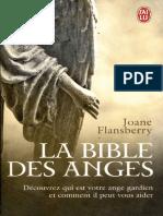 Flansberry, Joane - La bible des anges.pdf