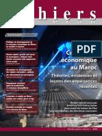 Cahiers du Plan, Numéro spécial - Volume 1 année 2018.pdf