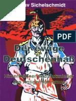 Sichelschmidt Gustav - Der Ewige Deutschenhass (1995, 167 S.)