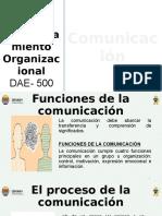 Comunicación - Cap. #10