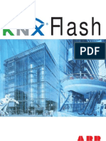 KNX FLASH