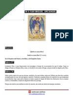 Oración a San Miguel-imprimir