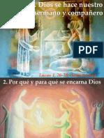 2a.Catequesis bíblica para jóvenes NT.Carteles
