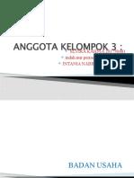 PPT HUMBIS KELOMPOK 3(1).pptx
