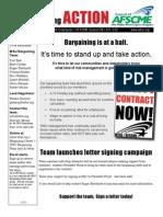 WSU Bargaining Update, 12-14-10