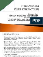 ORGANISASI & Kode Etik.ppt.ppt