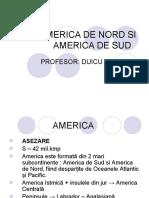 AMERICA DE NORD SI AMERICA DE SUD.ppt