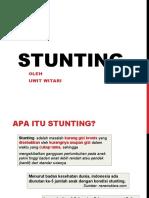 Stunting [Autosaved]