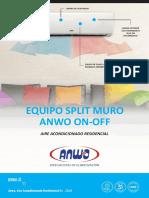Original Ficha Split GesEco 2020