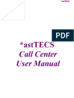 astTECS Call Center Agent Login User Manual.pdf