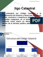 3-Código Catastral
