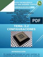 aplicaciones industriales u2
