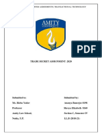 Technology transfer agreements.pdf