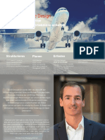 Produktfolder LEAD Service Design