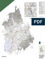 mapa-de-carreteras SE