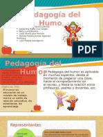 Pedagogia del Humor.pptx