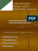 Pyogenic Cocci Penyakit Menular Final.ppt