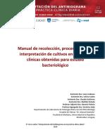 Manual Muestras Bacteriológicas