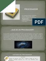procesadores