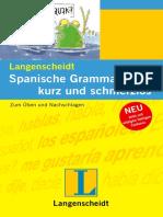 Langenscheidt - Spanische Grammatik - kurz und schmerzlos.pdf