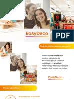 Apresentação EasyDeco