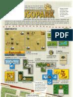 Osopark_reglas