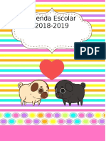 Agenda Pug