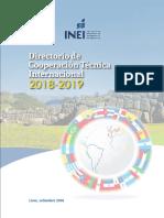 DIRECTORIO DE COOPERACIÓN TÉCNICA INTERNACIONAL.pdf
