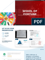 Wheel of Fortune Template -creative.pptx