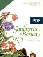 Jardineria Basica No1