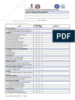 04 HSE Inspection Checklist.doc