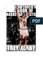 The Blowtorch_s Big Book of Basketball Facts