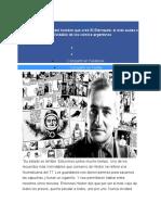 historia  comic  argentino CULTURA
