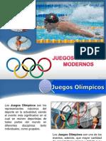 JUEGOS OLIMPICOS MODERNOS 2016.pdf