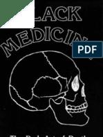BlackMedicine TheDarkArtOfDeath