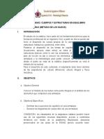 Plan de leccion 3 - Armaduras _Metodo Nudos_