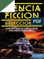 Ciencia ficcion, seleccion 37 - Varios Autores