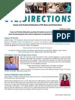 CTE Directions February 2020