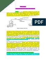 PRACTICA 3 Destilación diferencial