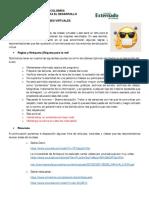 Protocolo PPD