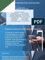 PPT Solusi Pemasaran Kebidanan