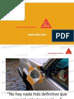 CUBIERTAS Y PLATAFORMAS_SIKA 2019