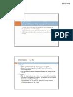 designPatterncomportement