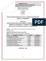PROYECTO 2019 - UNIVERSIDAD ROOSEVELT PDF