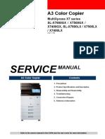 Samsung SL-X7400 X7500 X7600 Service Manual.pdf