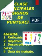 SIGNOS DE PUNTUACIÓN 1.ppt