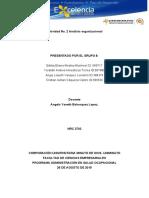 ACTIVIDAD 2 -GRUPO 8- NRC 3703