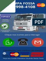 Limpa Fossa Bh - Licenciada Pela Copasa (1)